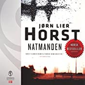 Natmanden (William Wisting 5) | Jørn Lier Horst