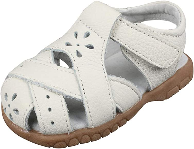 Muy Guay Toddler Girls Sandals Closed