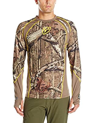Scent Blocker 1.5 Performance Long Sleeve Shirt