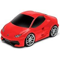 Ridaz - Lamborghini Huracan - Red