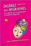Image de Digérez vos migraines : Une alternative naturelle