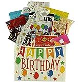 GreatArrivals Itunes Birthday: Kids Teen Birthday Gift Basket Ages 13 & Up, 4 Pound
