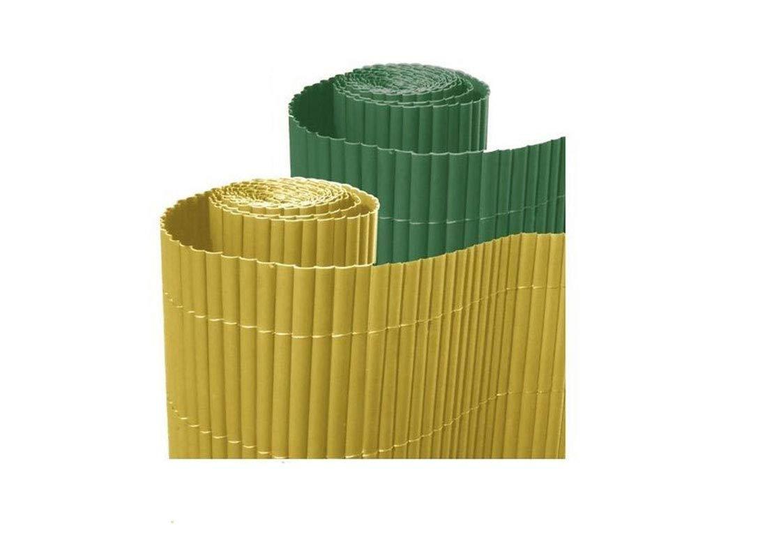 ARELLE ARELLA IN PVC FIESTA FRANGISOLE coloreE verde mt. 2x3