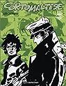 Corto Maltese, tome 4 : Les Celtiques par Pratt