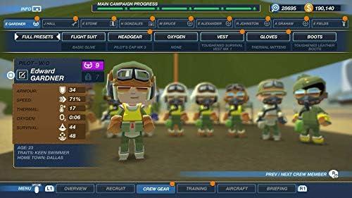 Bomber Crew - Complete Edition pour - Actualités des Jeux Videos