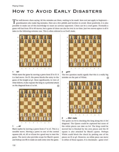 How To Play Winning Chess: History, Rules, Skills & Tactics: A