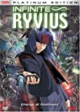 Infinite Ryvius - Change of Command (Vol. 4)