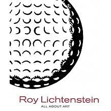 All about Art: Roy Lichtenstein