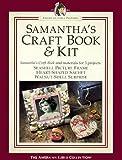Samantha's Craft Book, Jodi Evert, 1562471457