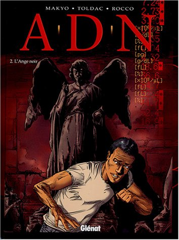 ADN, Tome 2 (French Edition)