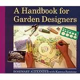 A Handbook for Garden Designers