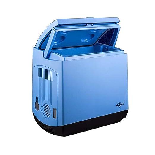 FJFSSH - Caja de Regalo para frigorífico, camión, Nevera portátil ...