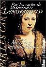 Par les cartes de Mademoiselle Lenormand, tome 1 : Messages médiumniques par Guillemain