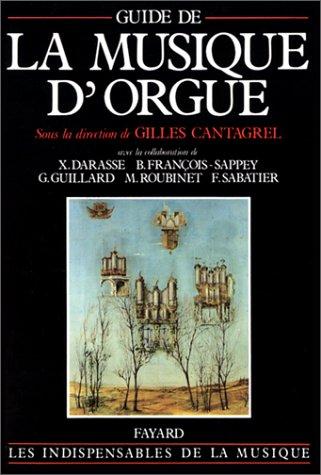 Guide de la musique d'orgue