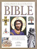Children's Illustrated Bible, Victoria Parker, 0754806480