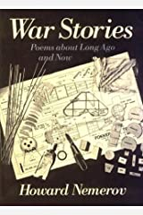 War Stories: Poems about Long Ago and Now Paperback