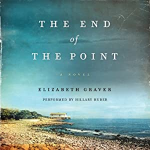 The End of the Point Audiobook