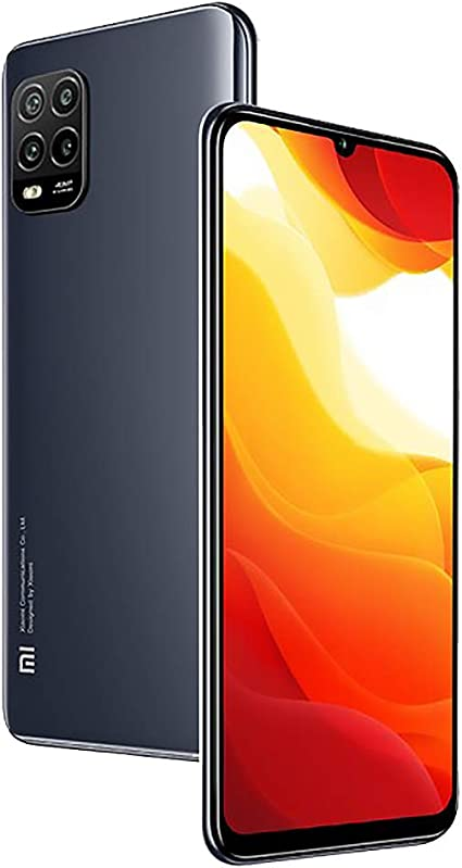 Xiaomi Mi 10 Lite Smartphone,6GB RAM 128GB ROM Teléfono,6.57 ...