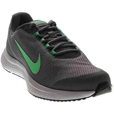 d605ebff5f1 Nike New Men s Runallday Running Shoe Grey Electro Green 8  Buy Online at  Low Prices in India - Amazon.in