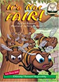 It's Not Fair!, Carl Sommer, 1575370212
