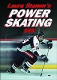 Laura Stamm's Power Skating DVD