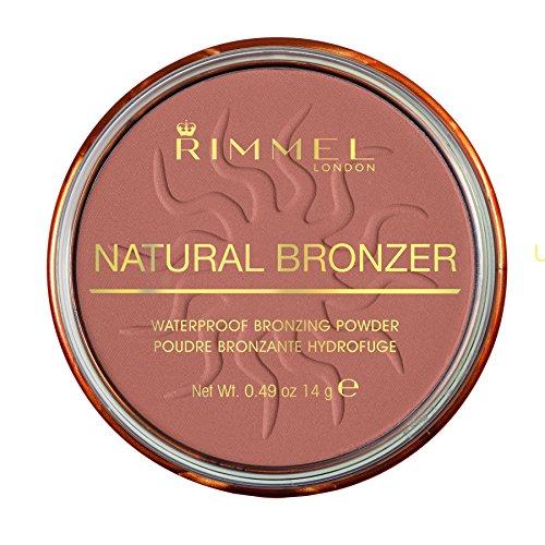 Rimmel Bronzer Sun Light - 6