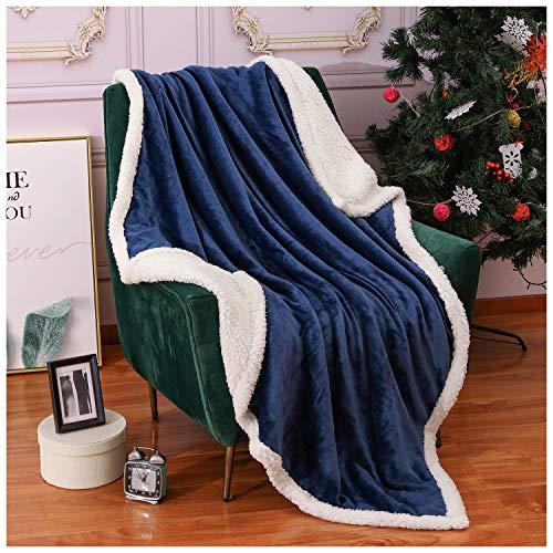 Homelike Moment Fuzzy Blanket Blankets 60x80 product image