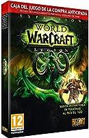 World Of Warcraft: Legion - Caja Precompra