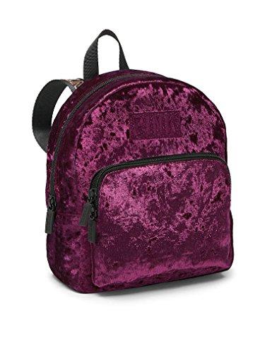Victorias Secret PINK Campus Backpack sequined Iridescent Sequins