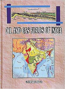 Amazon in: Buy Oil And Gas Fields Of India Book Online at
