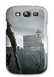Hot Galaxy S3 Hard Case With Awesome Look -