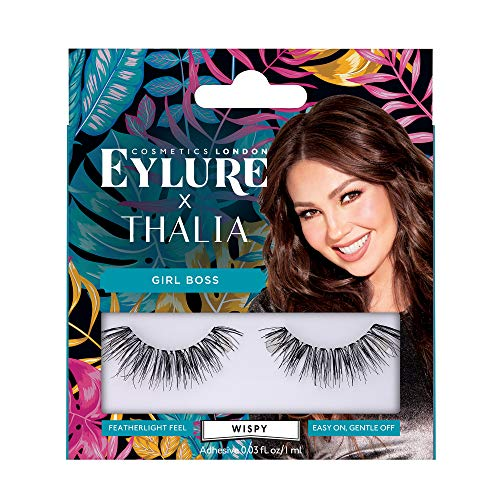 - Eylure Thalia Lashes Girl Boss