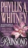 Rainsong, Phyllis A. Whitney, 044920510X