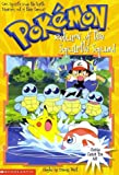The Return of the Squirtle Squad (Pokemon Chapter Books)