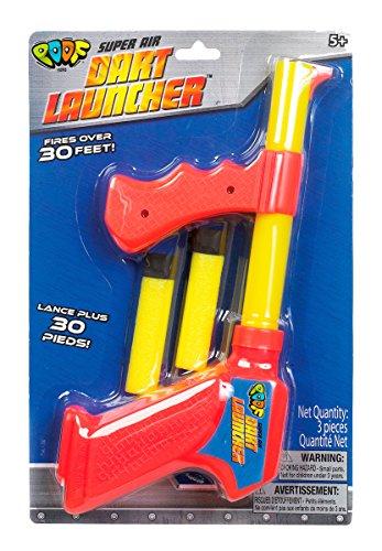 POOF Super Air Dart Launcher ()