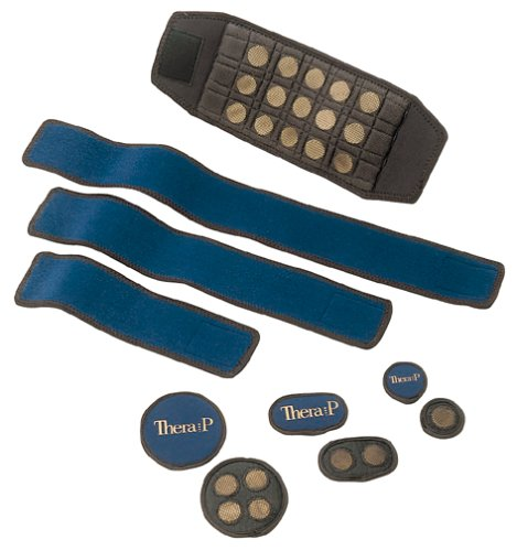 HoMedics 10-Piece Magnetic Wave System with 29 Magnets ()