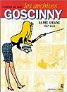 Les archives Goscinny, tome 3 : La fée Aveline, 1967-1969 par Goscinny