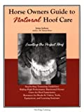 img - for Horse Owners Guide to Natural Hoof Care book / textbook / text book