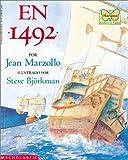 En 1492, Jean Marzollo, 0590494422