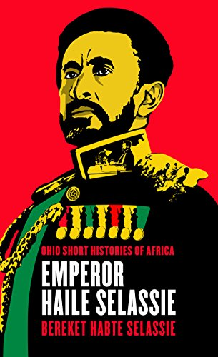 Emperor Haile Selassie (Ohio Short Histories of Africa), used for sale  Delivered anywhere in USA