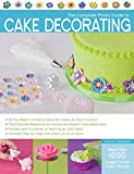 img - for The Complete Photo Guide to Cake Decorating book / textbook / text book