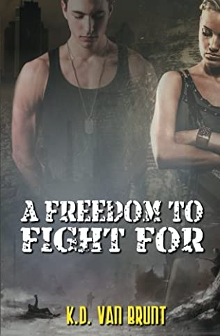 book cover of A Freedom to Fight For