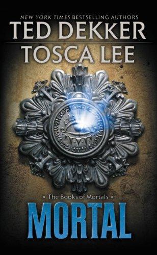 book cover of Mortal
