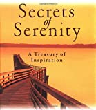 Secrets of Serenity, Running Press Staff, 1561386901