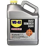 WD-40 300045 Specialist Rust Remover Soak, 1 Gallon (Pack of 1)