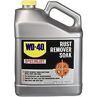 WD-40 300042 Rust Remover Soak 1 Gal Jug