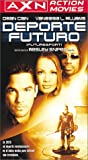 Deporte Futuro (Futuresport) [VHS]