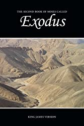 Exodus (KJV) (The Holy Bible, King James Version) (Volume 2)