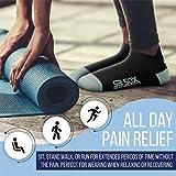 SB SOX UltraLite Compression Running Socks for Men