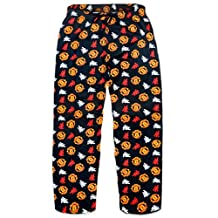 Manchester United FC Official Gift Mens Lounge Pants Pyjama Bottoms Red Medium